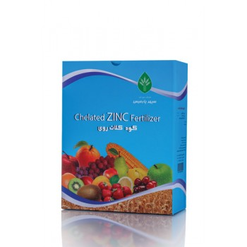 Chelated Zinc 20% Fertilizer