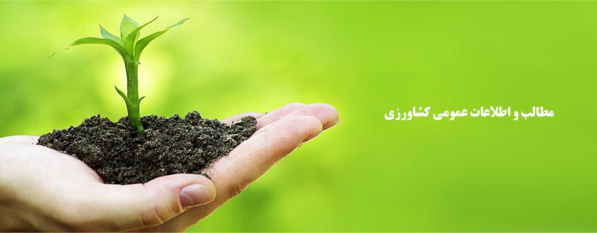 عمومی کشاورزی